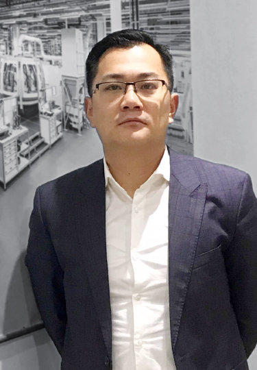 Wei Wei is Head of Keller Environmental Equipment (Shanghai) Co. Ltd. since 2018.