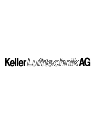1977: Founding of the subsidiary Keller Lufttechnik AG in Switzerland.